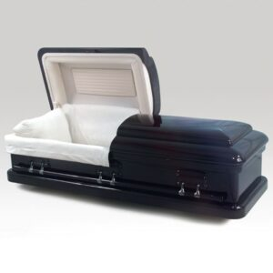The option of obtaining a casket at a reasonable price can bring great peace of mind