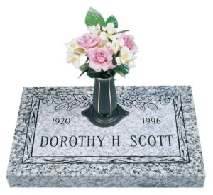 There are a variety of ways to create a highly personalized memorial tribute
